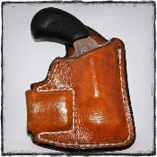 NAA Convertible Pocket Holster