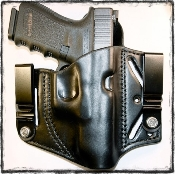 Tactical Cut Compression Holster